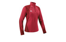 Vaude Women's Zimba LS red